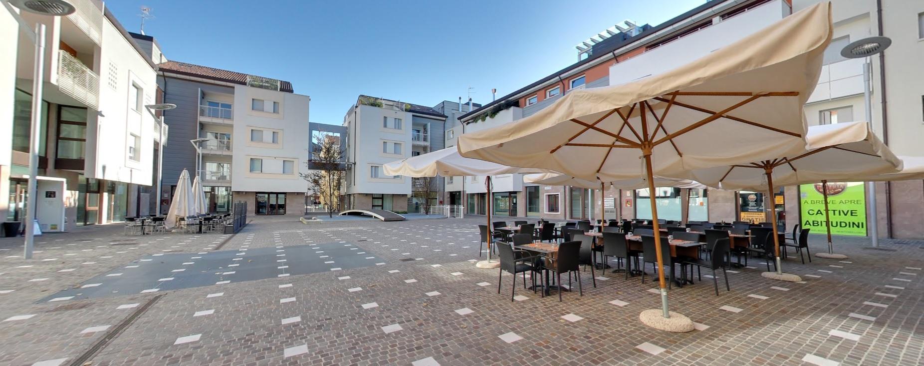 Nuova sede acli a montebelluna for B b mobili montebelluna
