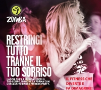 Fitness e Zumba per grandi e piccoli con la società affiliata all'Us.Acli