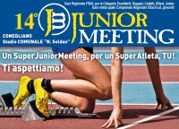14° Junior Meeting a Conegliano