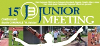 15° Junior Meeting a Conegliano