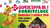 22° Supercoppa BILT Corriveloce