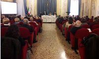 Alla giornata promotori premiata per Treviso Roberta Bonotto