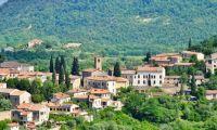 Gita Acli Colf ad Arquà Petrarca - Castello del Catajo - Abbazia di Praglia