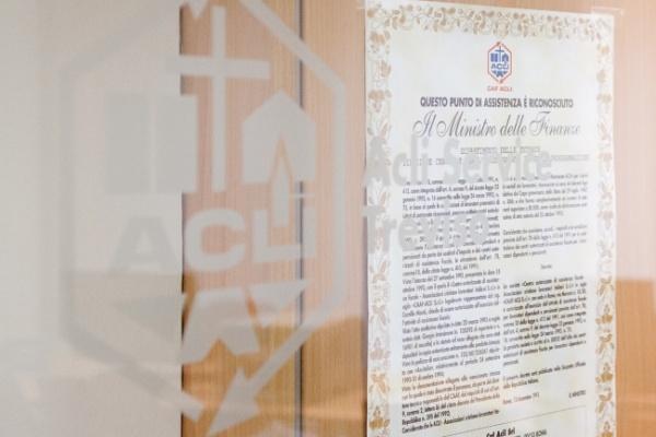 Chiusi gli uffici Acli Service Treviso in tutta la provincia il venerdì pomeriggio