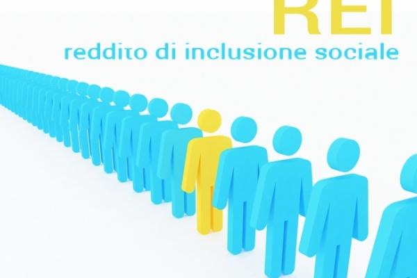 Reddito di inclusione: richieste a partire dal 1° dicembre