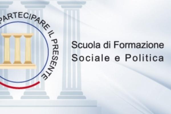 """Si parla di """"DEMOCRAZIA"""" alla scuola di formazione sociale e politica 2018"""