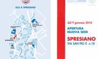 Apre una nuova sede Acli a Spresiano