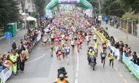 L'US Acli alla Treviso Marathon, tra la città e il Sile