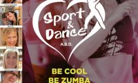 Be Cool Be Zumba, con l'Asd Sport & Dance