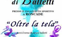 """""""Oltre la tela"""", serate di balletti"""