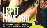 Let it move you con l'Asd Sport & Dance