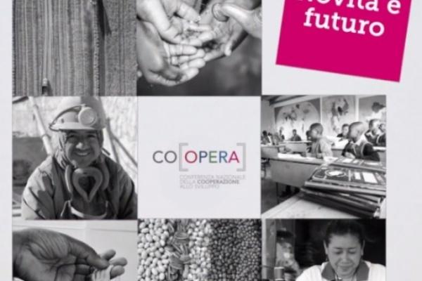 COOPERA: il mondo della cooperazione italiana si ritrova a Roma il 24 e 25 gennaio