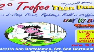12° Trofeo Than Dong a Treviso