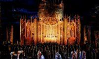 """All'Arena di Verona con la Fap per """"Il trovatore"""""""