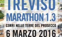 Treviso Marathon 1.3: Domenica 6 marzo 2016