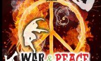 """""""War & Peace"""", il saggio dell'Asd Punto Danza"""