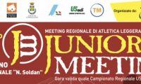 Junior Meeting con l'Atletica Silca