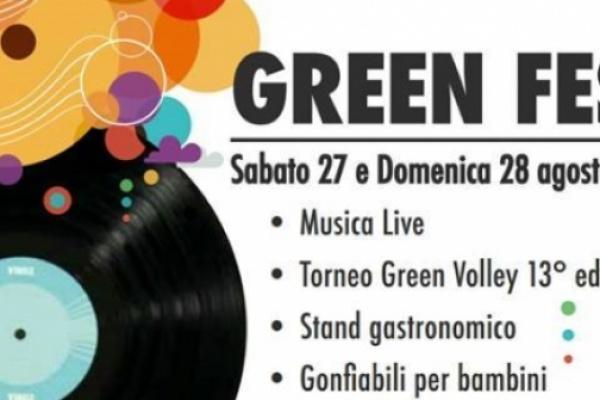 13° Torneo Green Volley Vedelago