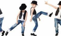 Voglio vederti ballare! Saggio ASD scuola danza Kry Dance