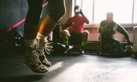 Let It Move You! Asd Sport & Dance a Fiera4passi