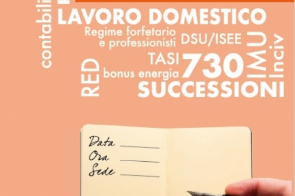 Consulenza in materia di privacy. Il nuovo servizio di Acli Service Treviso srl