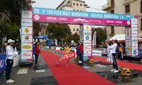 Campionato nazionale marathona U.S. Acli: la classifica