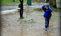 Emergenza freddo per i rifugiati in Serbia: sostieni Ipsia