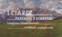 I Ciardi, palazzi e giardini. Visita guidata a Palazzo Sarcinelli con la Fap