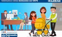 ANF: per i dipendenti domanda solo online