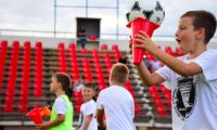 Sport e inclusione: sostieni il crowdfunding di Football No Limits
