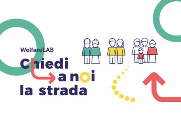 Le Acli a Fiera4passi. Al via WelfareLAB, l'innovativo progetto di contrasto alla povertà