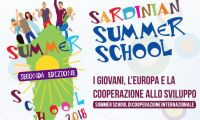 International Cooperation Summer School a Cagliari
