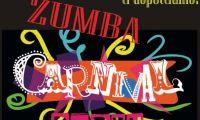 Zumba Carnival Party all'Odissea Fun City il 18 febbraio