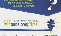 Quota 100, boom di domande al Patronato Acli. Al via il test online #inpensioneprima