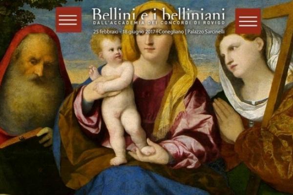 """Visita guidata alla mostra """"Bellini e i belliniani"""" con le Acli e la Fap"""