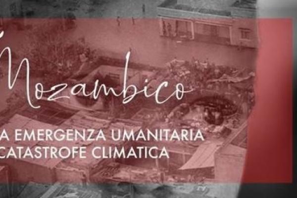 Mozambico: tra emergenza umanitaria e catastrofe climatica