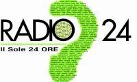In onda su Radio24