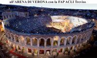 All'Arena di Verona per la Carmen il prossimo 6 luglio
