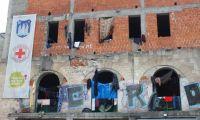 """Balcani: le vite dei migranti sospese in un """"gioco"""" meschino"""