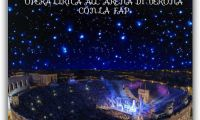 Opera 2016: sotto il cielo dell'Arena per la Traviata