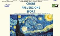 Cuore prevenzione sport, convegno a Conegliano