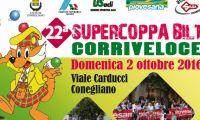 22° Supercoppa BILT Corriveloce