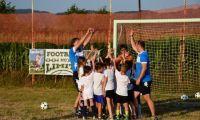 Il calcio che unisce, anche nei Balcani