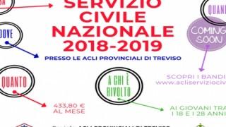 Bando Servizio civile nazionale 2018: Coming Soon!