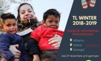 Terre e Libertà: campi di volontariato internazionale anche d'inverno