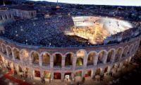 All'Arena di Verona con la Fap per vedere il Rigoletto