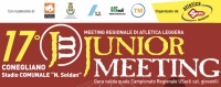 Junior Meeting con l'Atletica Silca