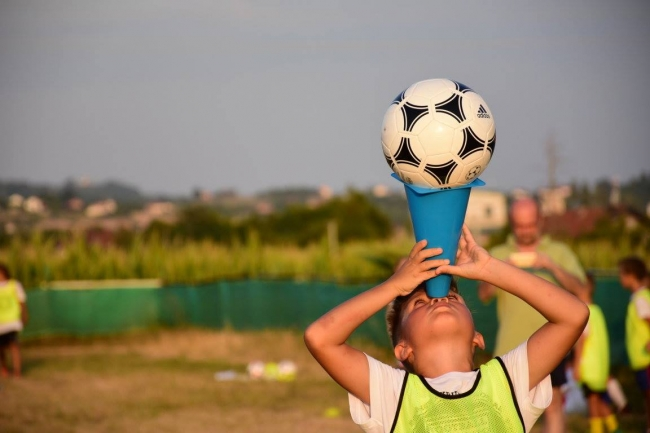 Football No Limits in Bosnia Erzegovina: sport senza confini