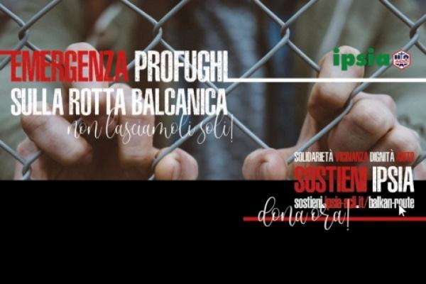 Afghanistan: le iniziative Ipsia - Acli in Italia e in Europa