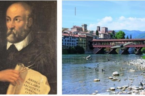 'Palladio, Bassano e il Ponte. Invenzione, storia, mito'. Visita alla mostra a Bassano